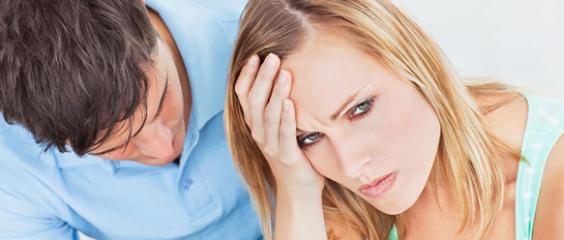 Las peores cosas que se le pueden decir a una pareja con problemas de fertilidad