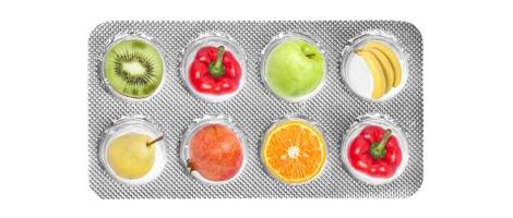 La dieta de la fertilidad