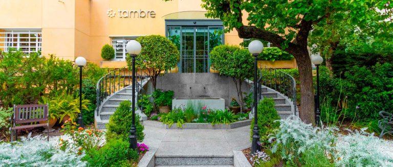 Clínica Tambre