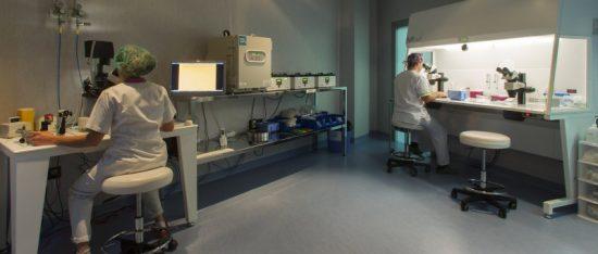 Instituto de reproducción asistida FIV Marbella