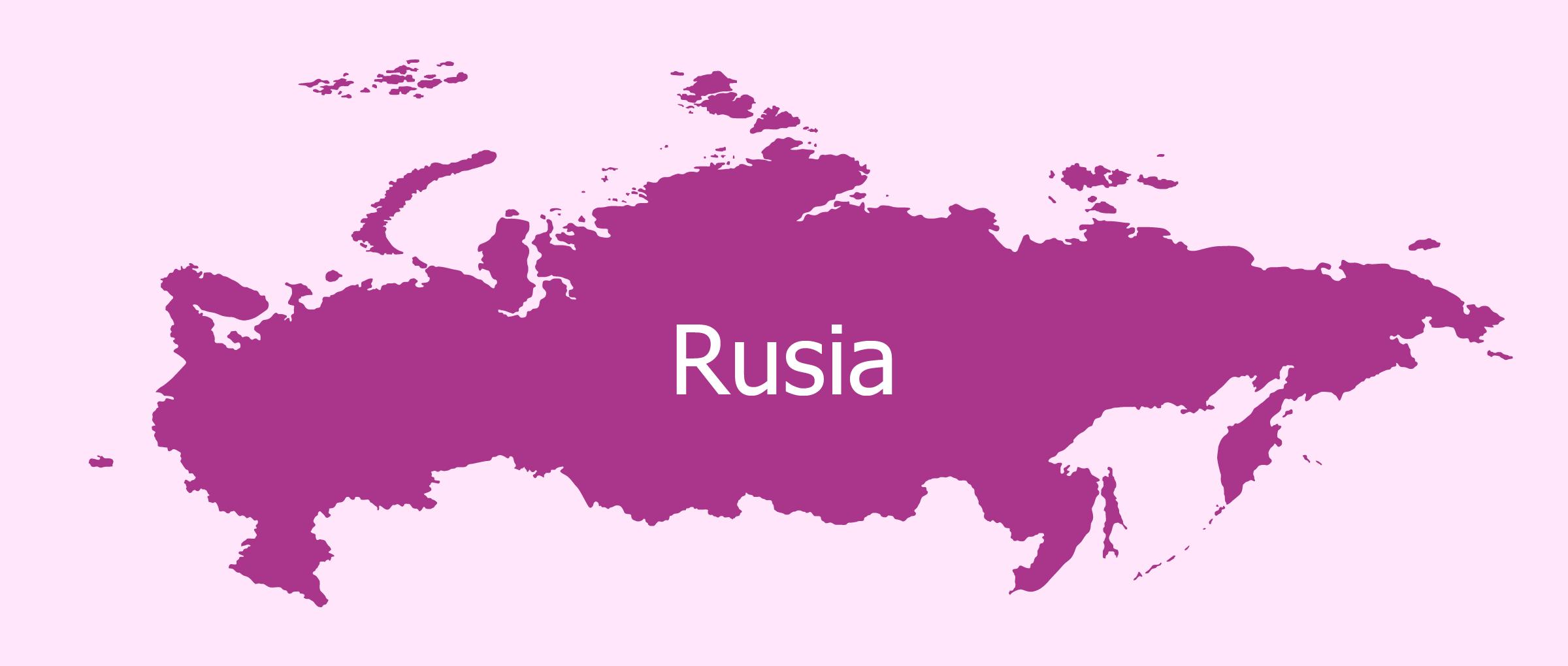 Precios en Rusia