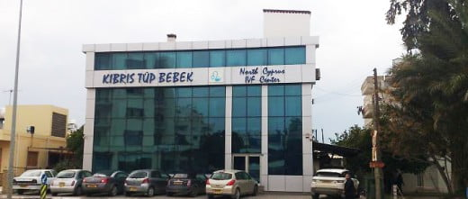 North Cyprus IVF Center