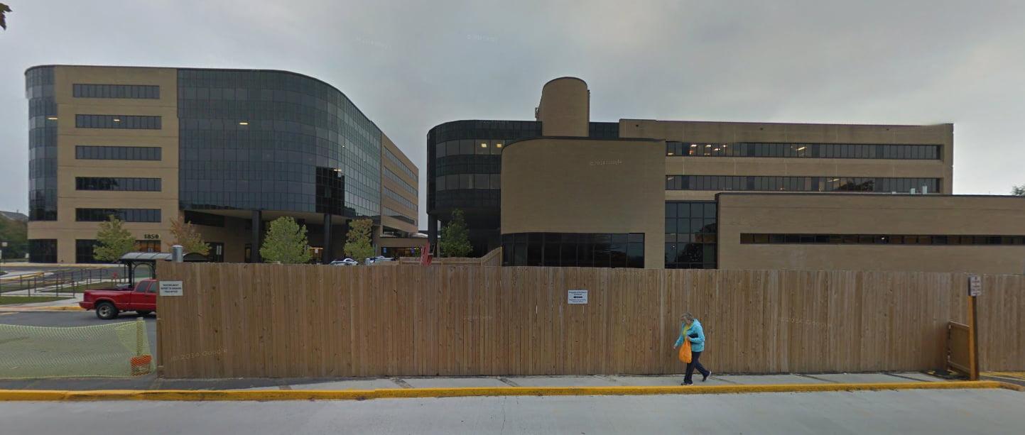 Washington Fertility Center