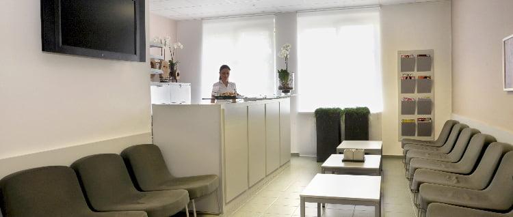 Instalaciones IVF Zlin Republica Checa