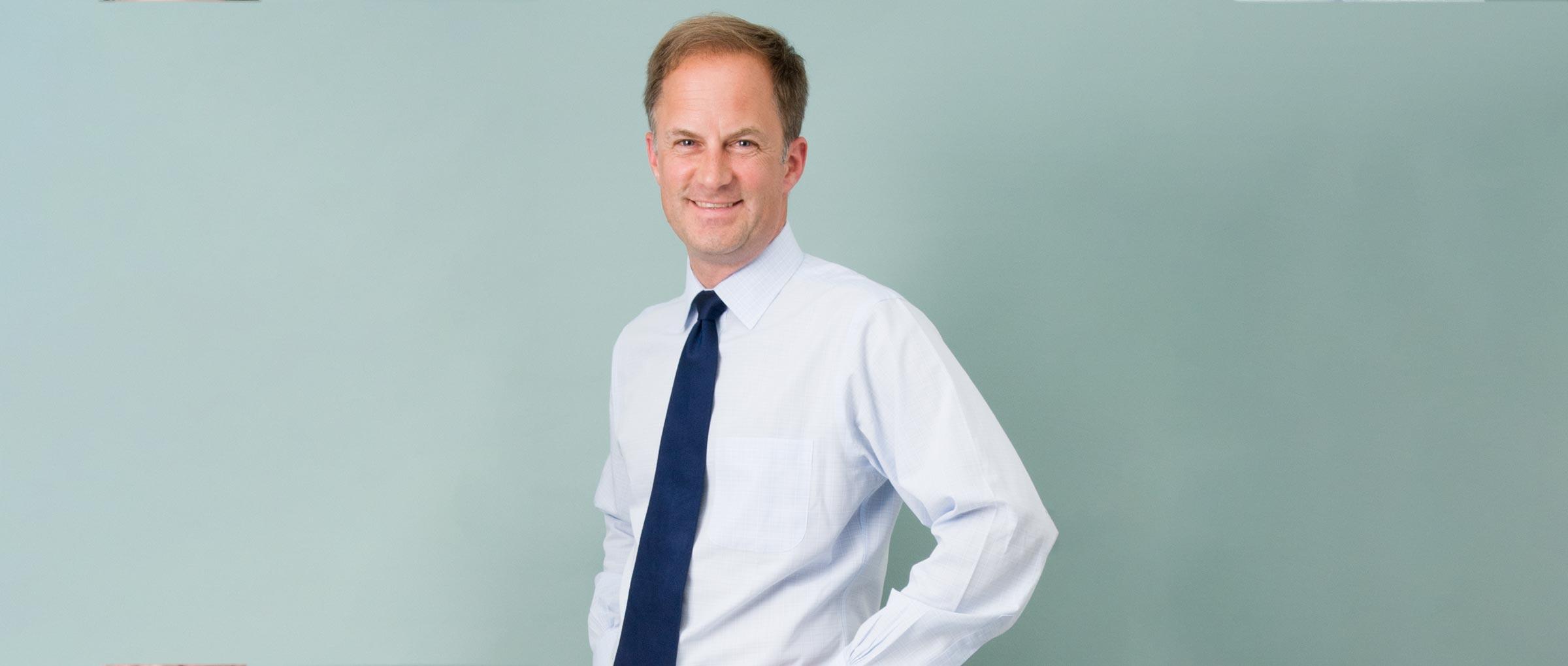ORM Dr. Brandon Bankowski