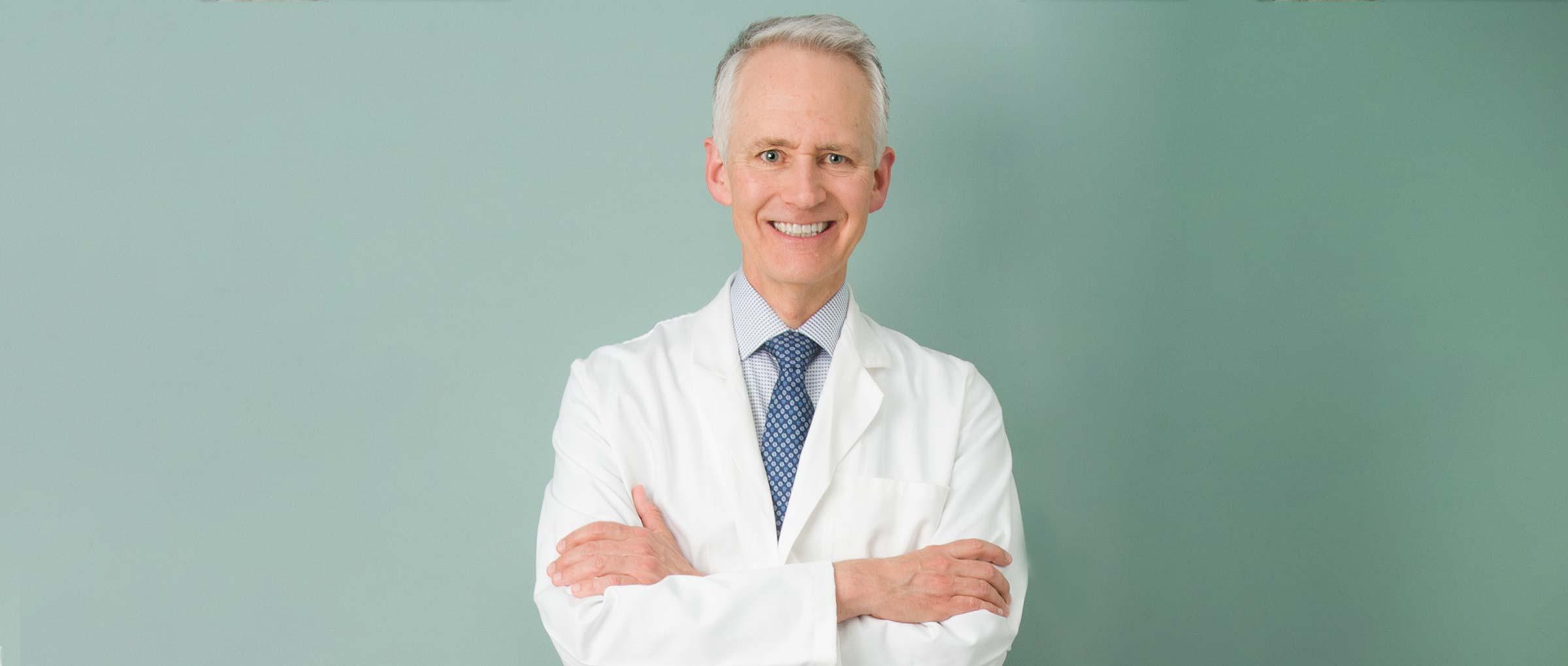 ORM Dr. John Hesla