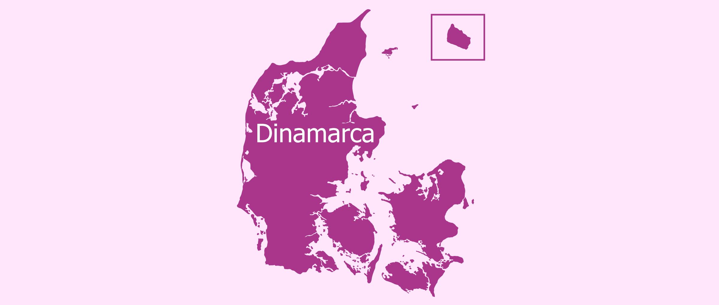 Precios en Dinamarca