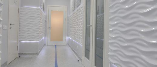 ilaya centro médico instalaciones