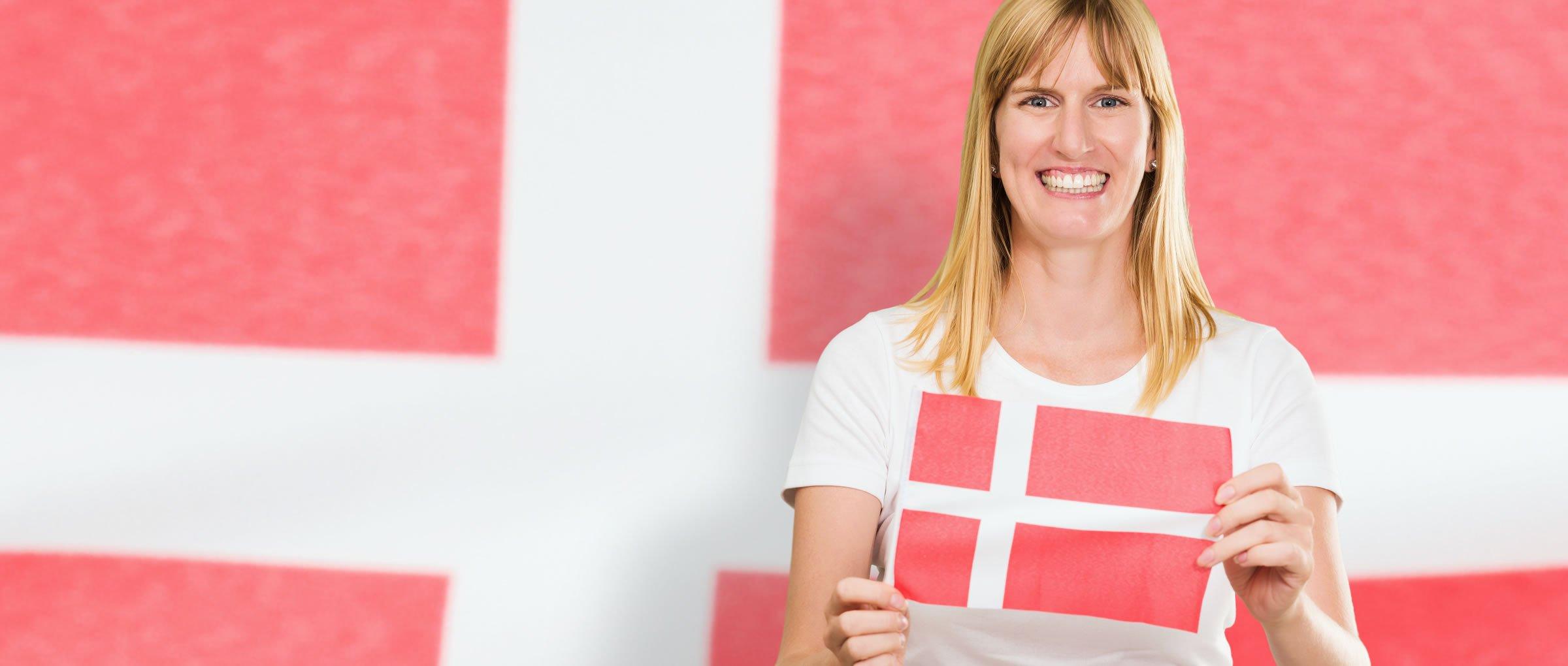 semen Dinamarca