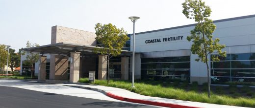 Coastal Fertility Medical Center