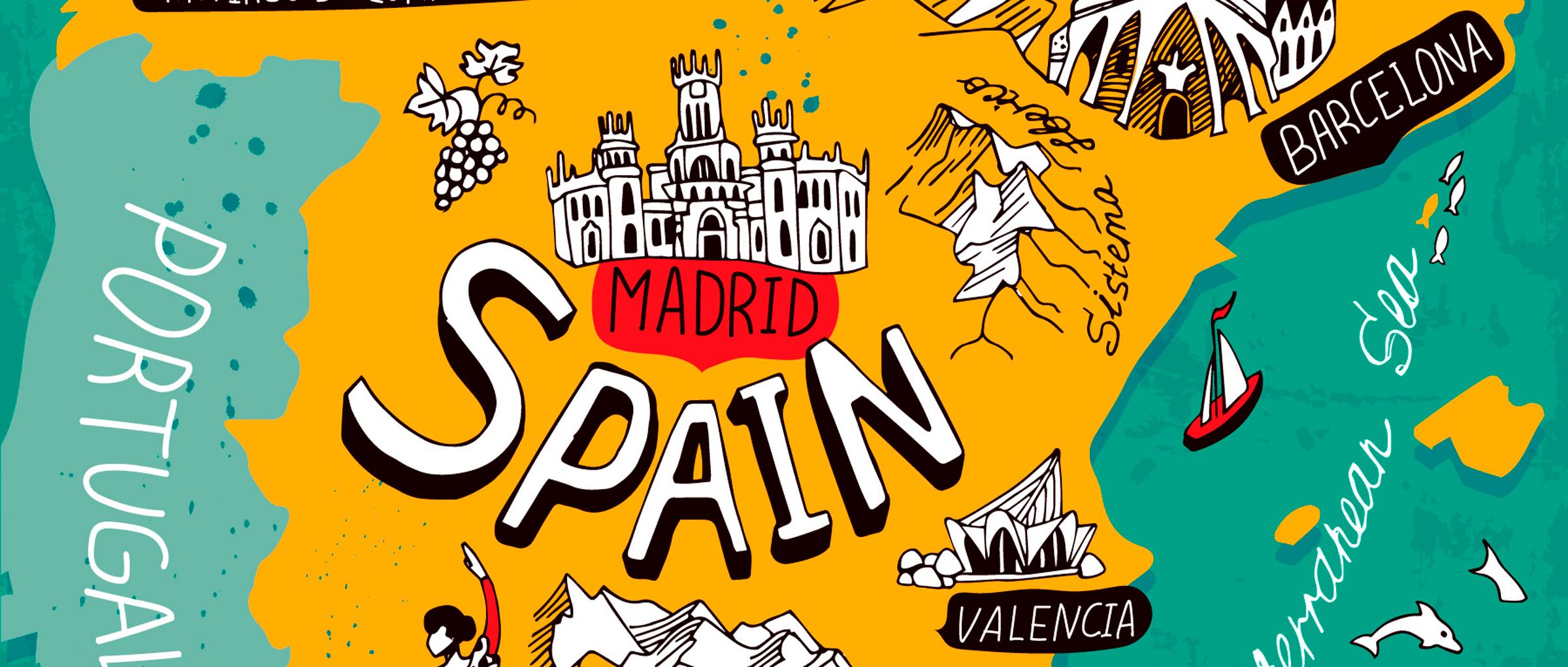 Viajar a España para donación de óvulos y semen