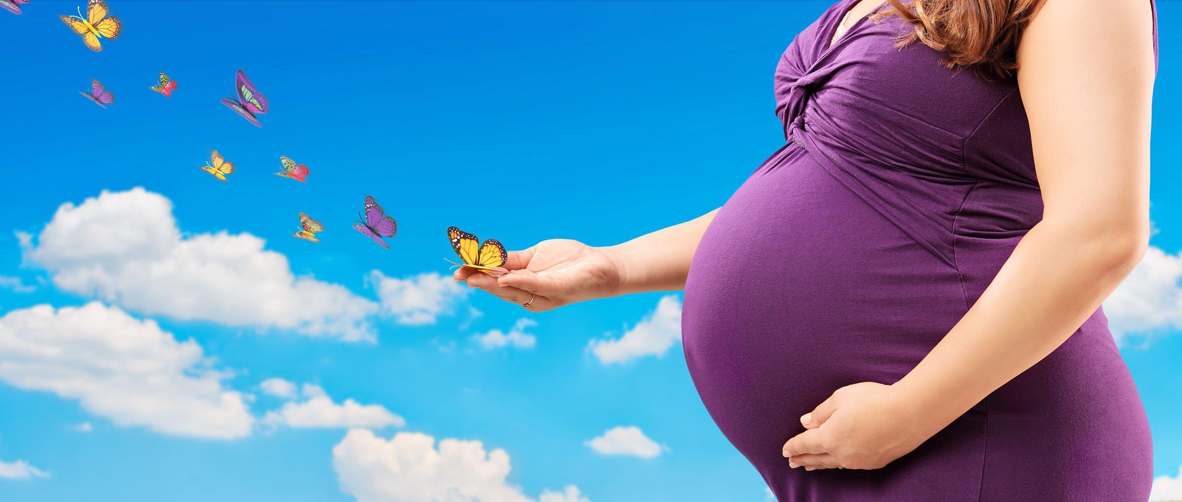 La donación de embriones en EE.UU.