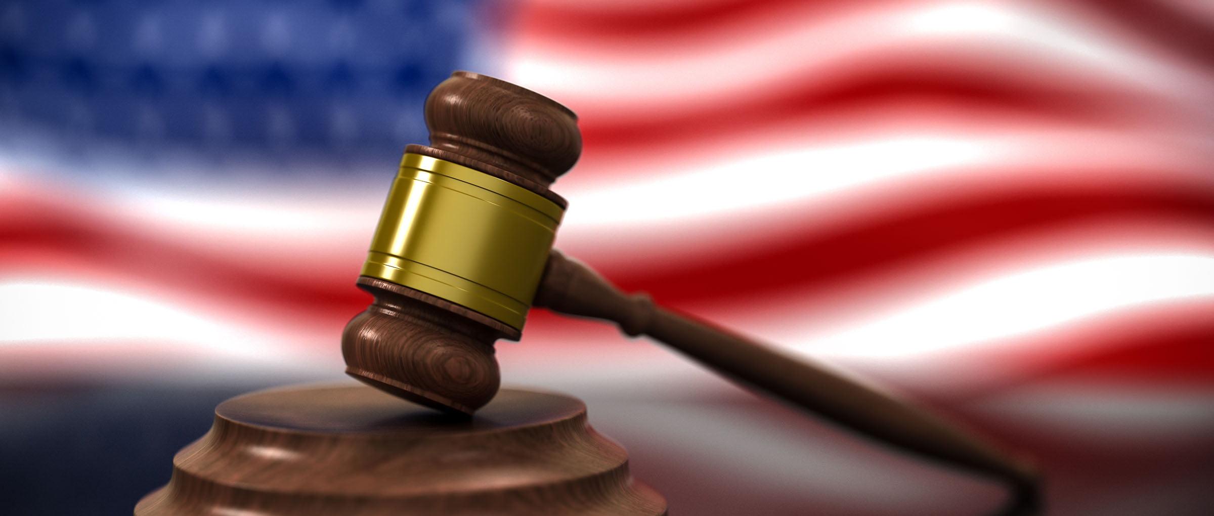 Legislación en EE.UU.