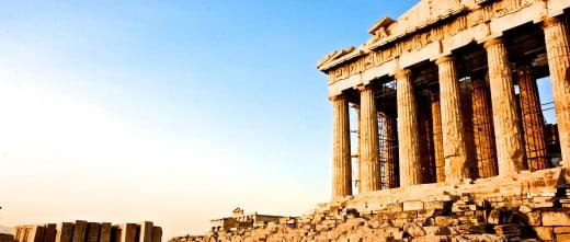 Ciudades de Grecia para donación de óvulos y semen