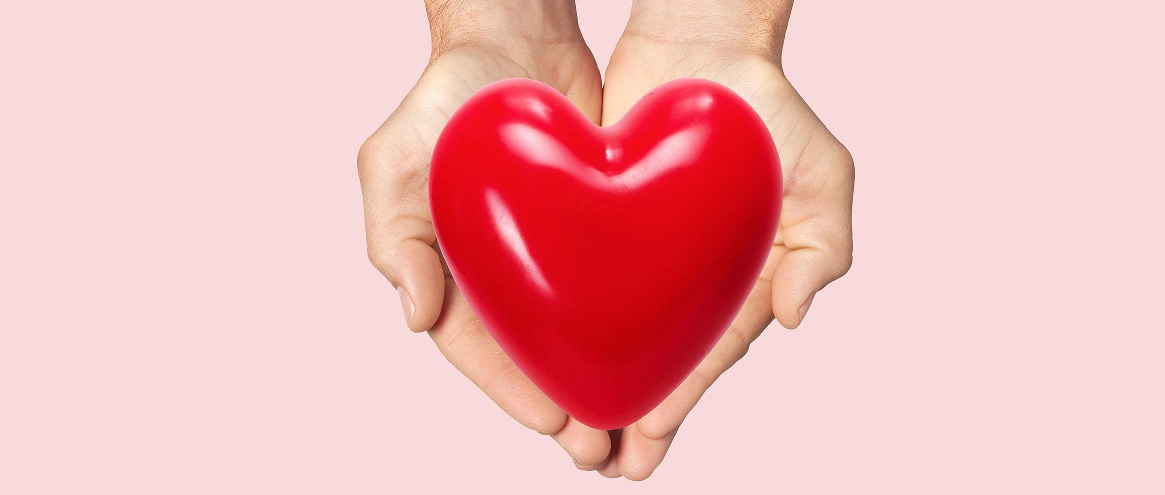 Donación anónima y altruista