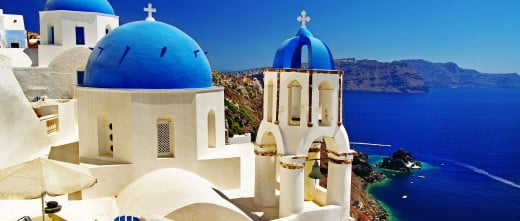 Viajar a Grecia para donación de óvulos o semen