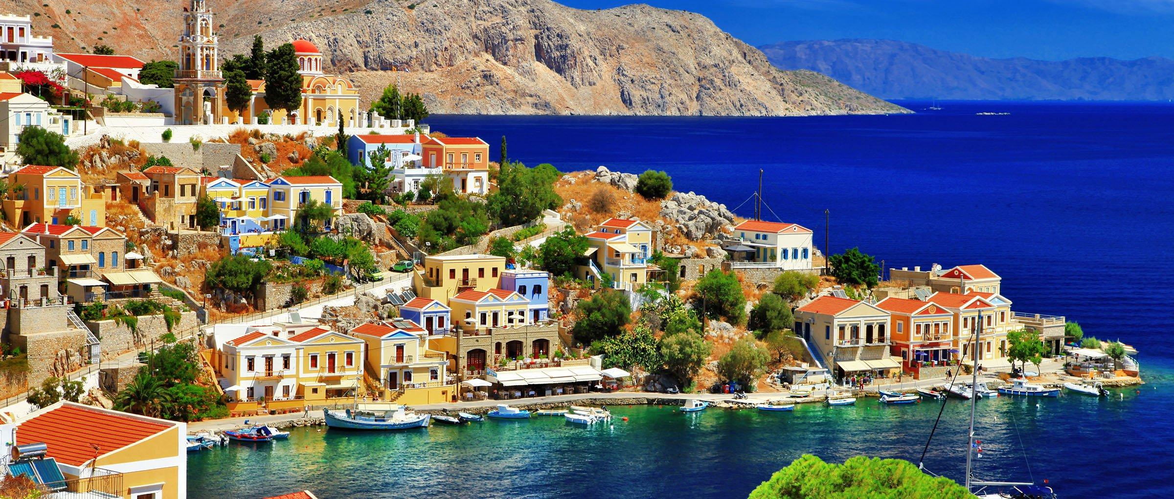 Turismo reproductivo en Grecia