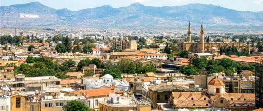 Ciudades de Chipre para donación de óvulos y semen
