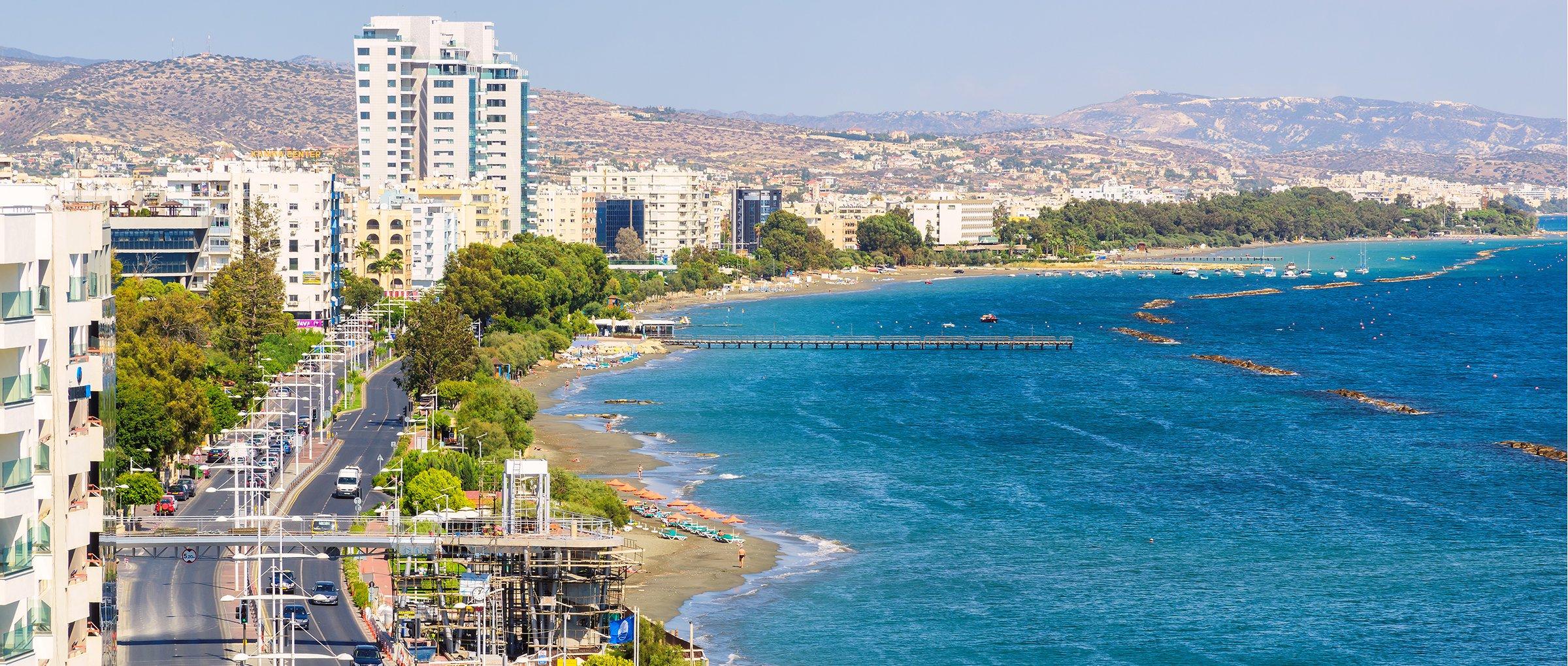 Turismo reproductivo en Limassol