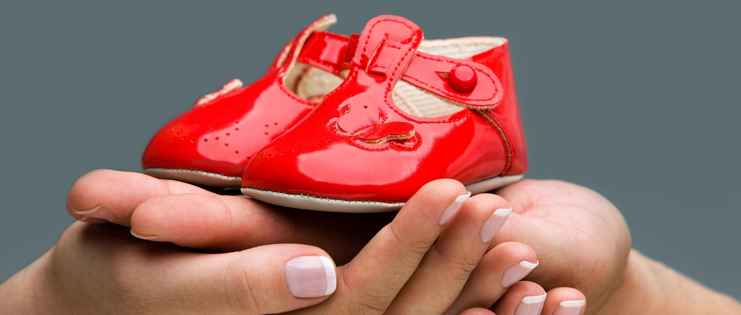 Ser padres gracias a la donación de embriones