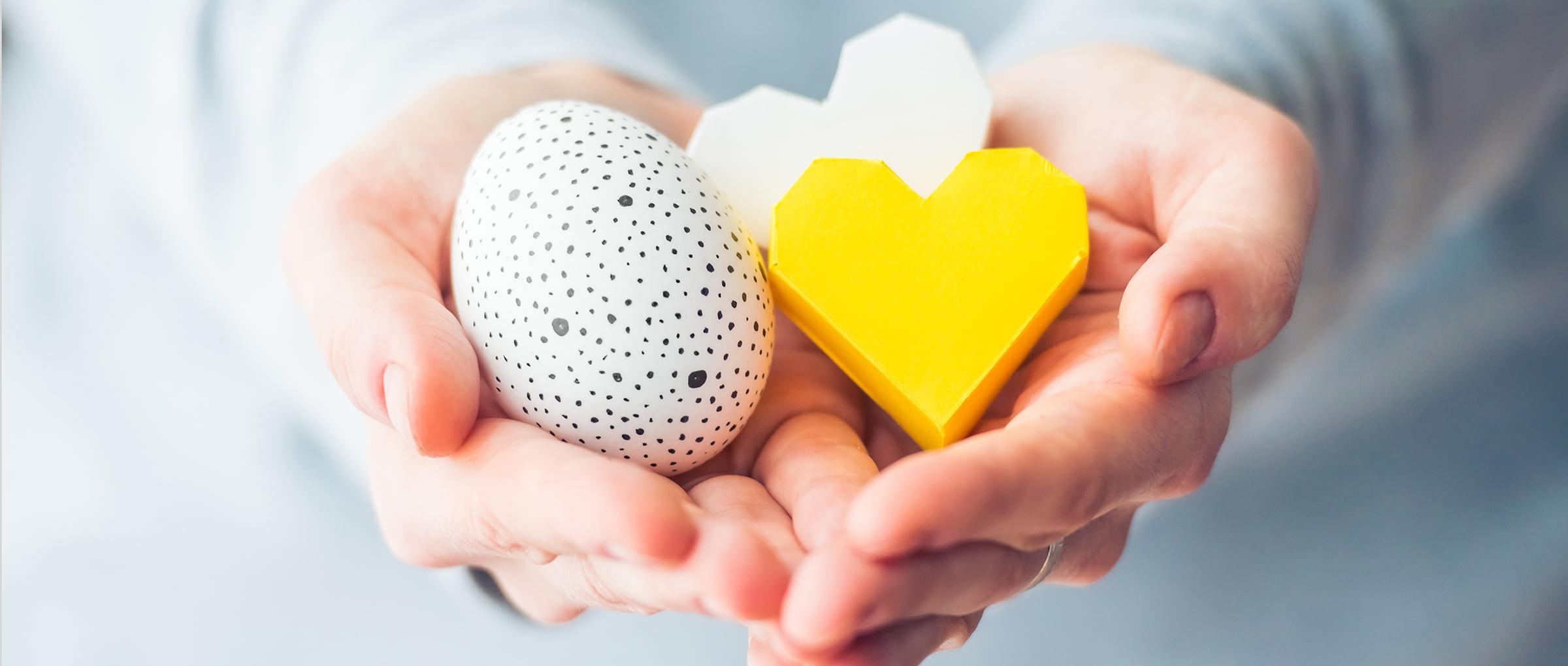 Tratamientos de donación de óvulos y semen en República Checa