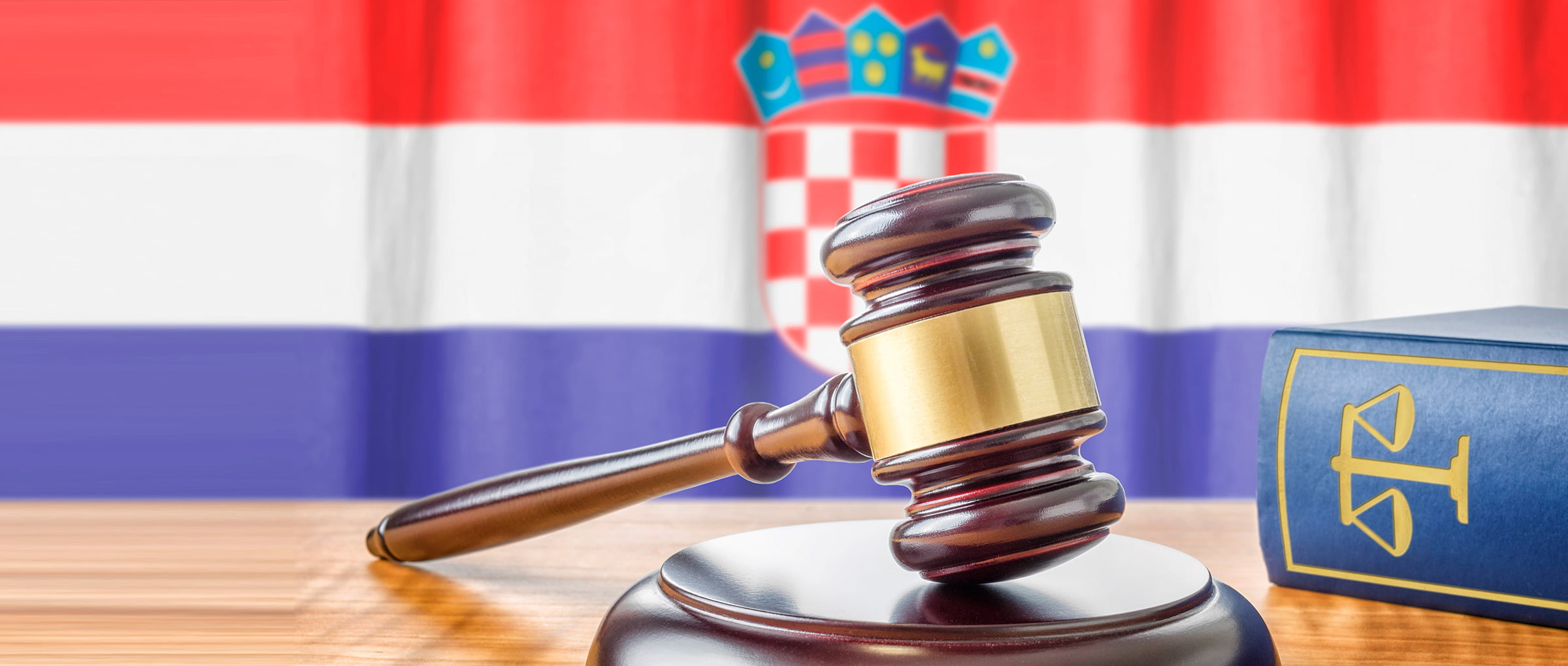 Legislación en Croacia