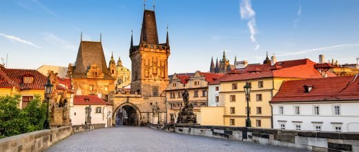 Reproducción asistida en Praga