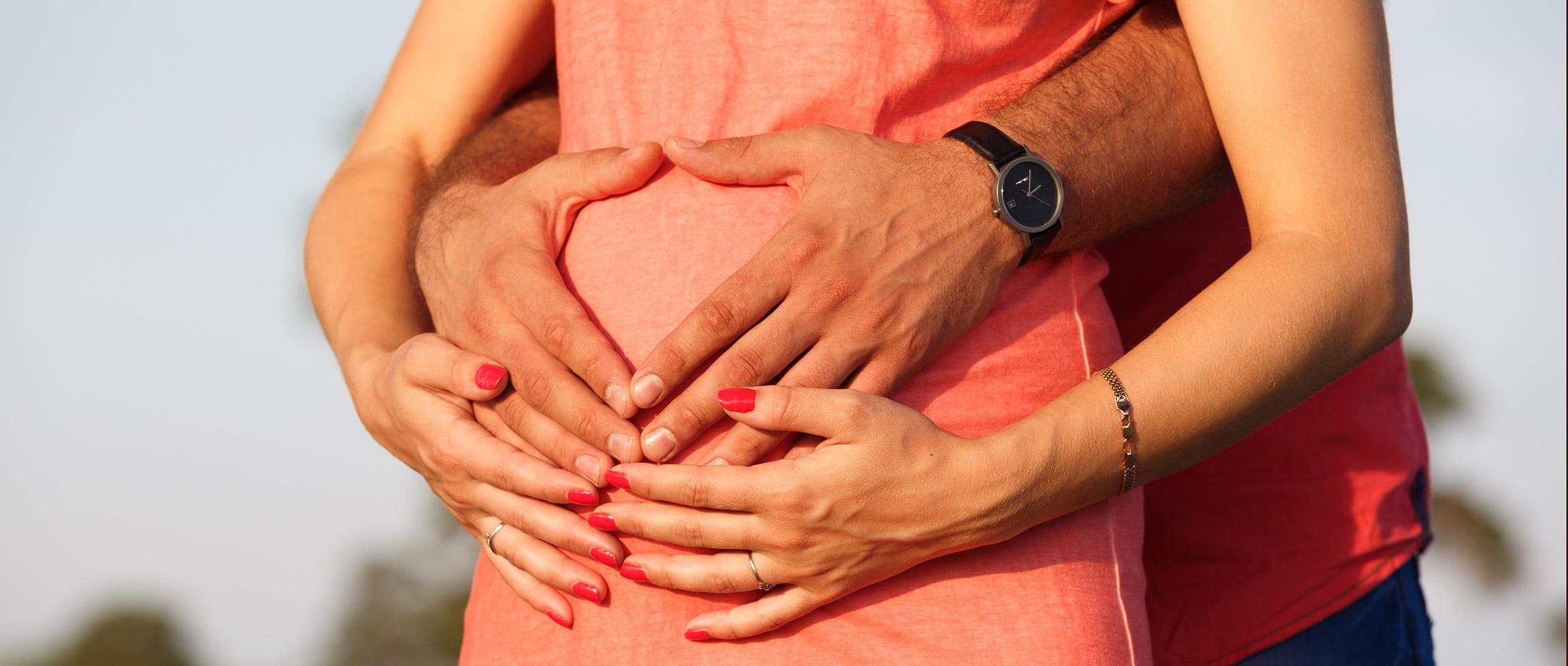 Conseguir el embarazo por FIV gracias a la donación de semen