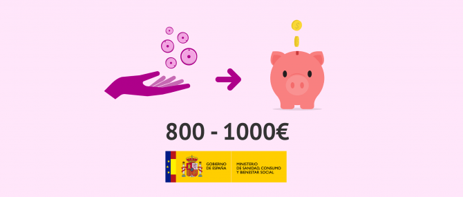 Imagen: ¿Cuánto es la compensación económica por donar óvulos?