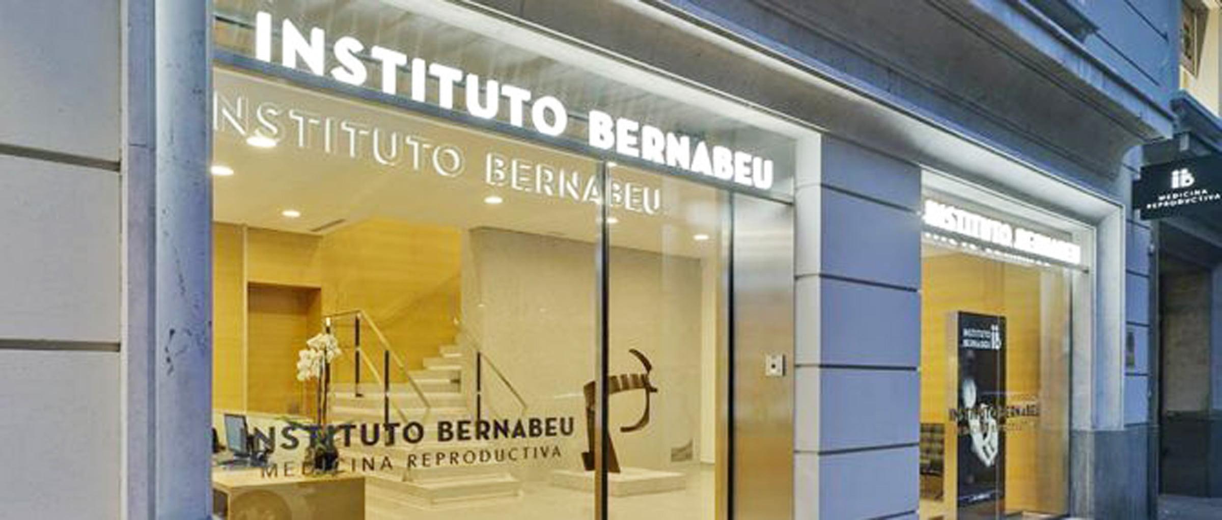 Instituto Bernabeu Madrid