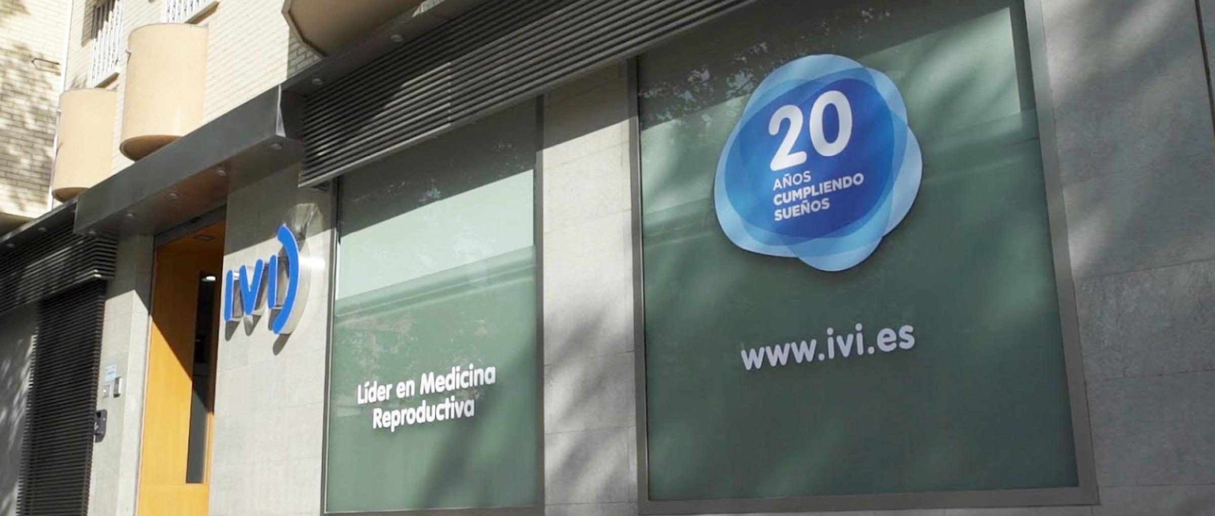 IVI Murcia